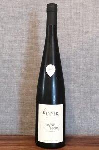 Pinot Noir Cuvee Beatrice2019/Christian Binner  ピノノワール キュヴェ ベアトリス2019/クリスチャン・ビネール