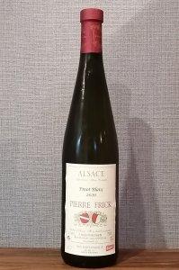 Pinot Blanc2020/Pierre Frick  ピノ・ブラン2020/ピエール・フリック