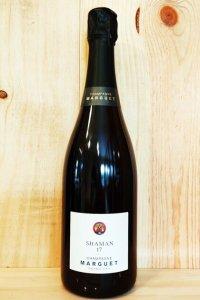 <img class='new_mark_img1' src='https://img.shop-pro.jp/img/new/icons14.gif' style='border:none;display:inline;margin:0px;padding:0px;width:auto;' />Extra Brut - Shaman 17 Grand Cru/Champagne Marguet エクストラ・ブリュット シャーマン 17 グラン・クリュ/シャンパーニュ・マルゲ