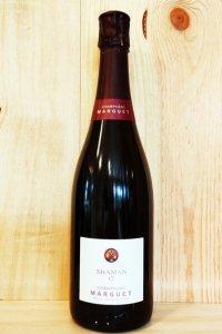 <img class='new_mark_img1' src='https://img.shop-pro.jp/img/new/icons14.gif' style='border:none;display:inline;margin:0px;padding:0px;width:auto;' />Extra Brut - Shaman Rose Grand Cru/Champagne Marget エクストラ・ブリュット シャーマン 17 ロゼ グラン・クリュ/シャンパーニュ・マルゲ