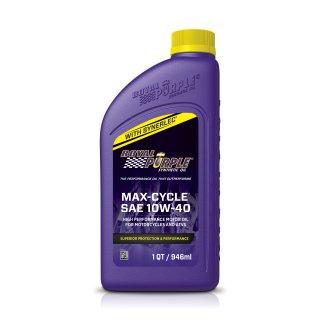 MAX-CYCLE