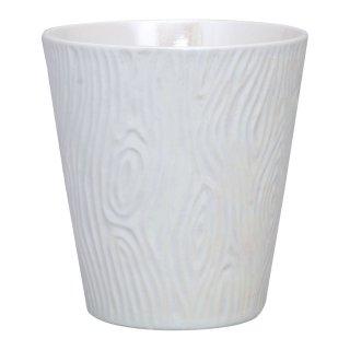 コーラルホワイト カップ(小)