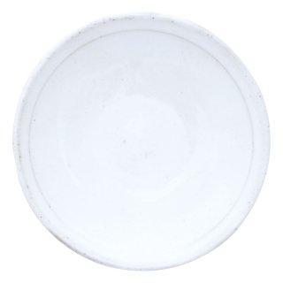 白化粧 豆皿