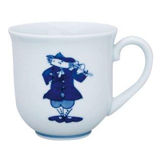 ハーモニー マグカップ(バイオリン)