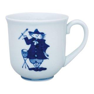 ハーモニー マグカップ(ティンパニー)