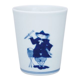 ハーモニー フリーカップ(ティンパニー)