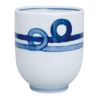 帯紋 湯呑(小)
