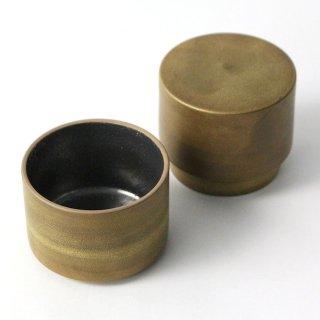 茶筒(円筒形蓋物)