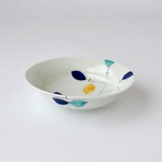 レモン 楕円ゆるり鉢(小)