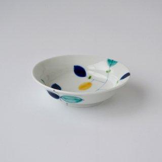 レモン 楕円ゆるり鉢(ミニ)