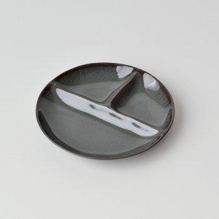パレット皿 ダークグリーン