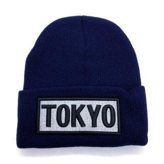 【セール価格】TOKYOニット帽