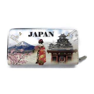 JAPAN長財布