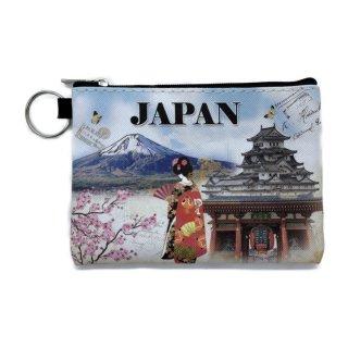JAPANポーチ