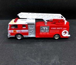 ソニック消防車
