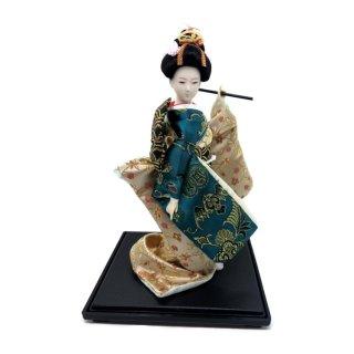 日本人形(ケース入)