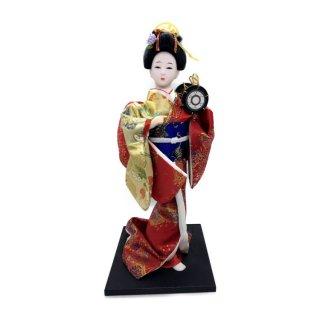日本人形(ケースなし)