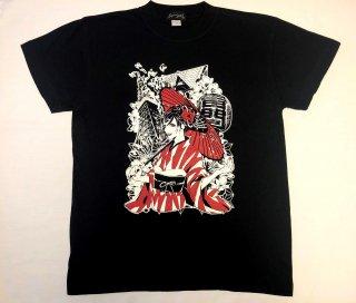 東京ガールTシャツ