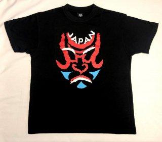 歌舞伎JAPANTシャツ