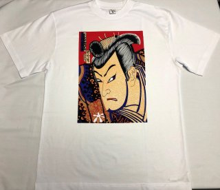 菊五郎Tシャツ
