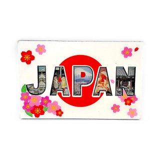 JAPANマグネット