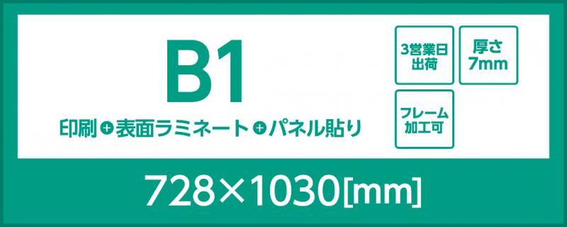 B1 スチレンボード7mm