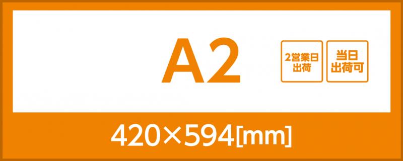 合成紙(A2)