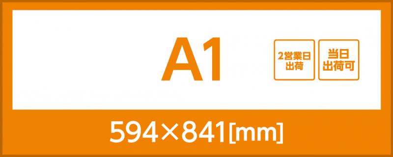 合成紙(A1)