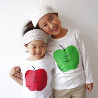 ●長袖あります:名前入りTシャツ【Big Apple】