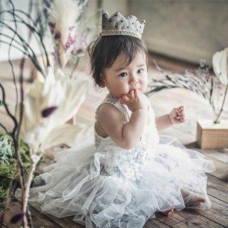 王子様が迎えに来ちゃうドレス