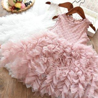 2color:ふわふわチュチュドレス