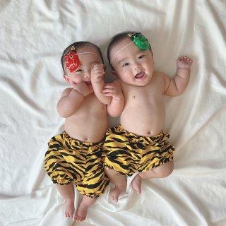 Kiitos Original lace suspender leggings