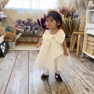 お嬢様のためのドレス