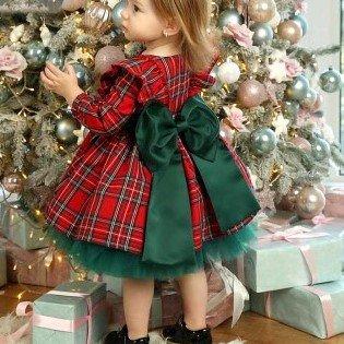 <img class='new_mark_img1' src='https://img.shop-pro.jp/img/new/icons13.gif' style='border:none;display:inline;margin:0px;padding:0px;width:auto;' />Merry X'mas:Princess Christmas dress