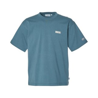 USAコットンプリント半袖Tシャツ