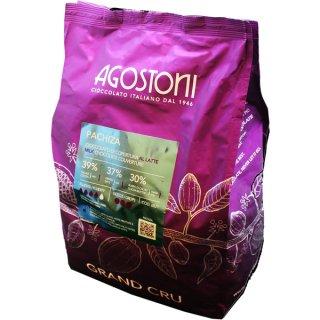 パチーザ4kg (モノオリジン)ペルー産カカオ・ミルククベルチュール