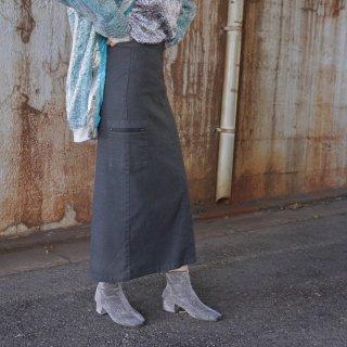 Used Work I-line Skirt