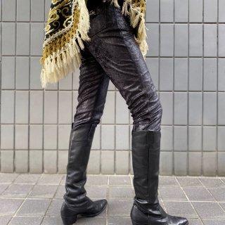 Used KIRAKIRA Stretch Pants