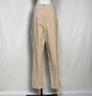 Used Multi Stripe Pants