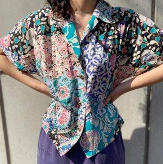 Used GARA S/S Shirts