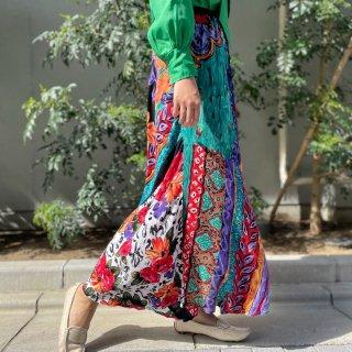 Used GARAGARA Skirt