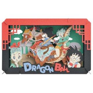ドラゴンボール PT-L09 悟空とブルマの冒険