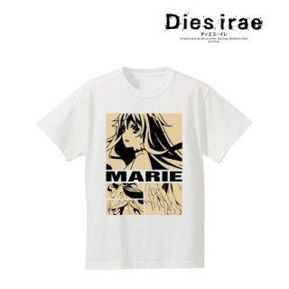 【Dies irae(ディエス・イレ)】Tシャツ(マリィ)/メンズ(サイズ/L)