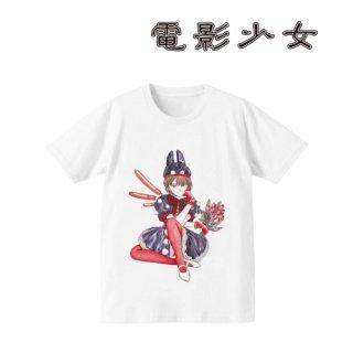 【電影少女】Tシャツ(B)/メンズ(サイズ/L)
