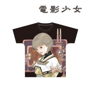 【電影少女】フルグラフィックTシャツ/ユニセックス(サイズ/S)