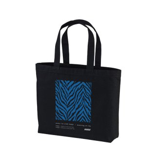 『meaning of life』tote bag
