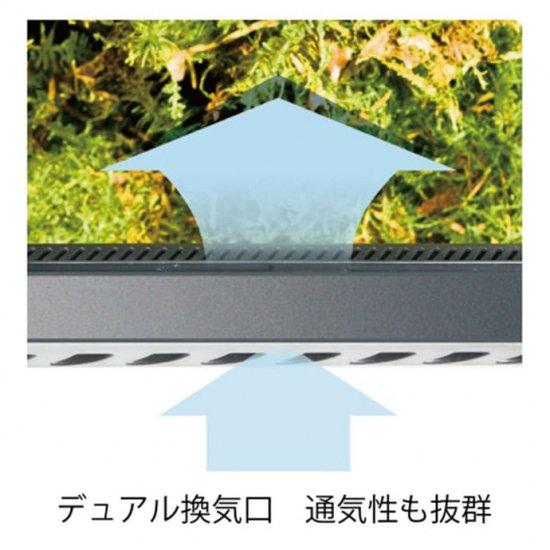 ジェックス エキゾテラ グラステラリウム 3030 ガラス飼育ゲージ 飼育用品