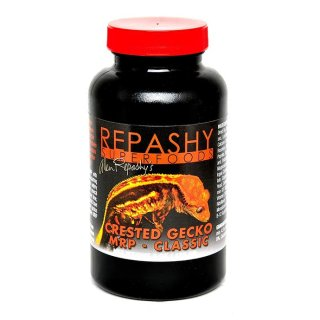 レパシー (REPASHY) クレステッドゲッコーフード クラシック 6oz (170g) 完全栄養食 フード