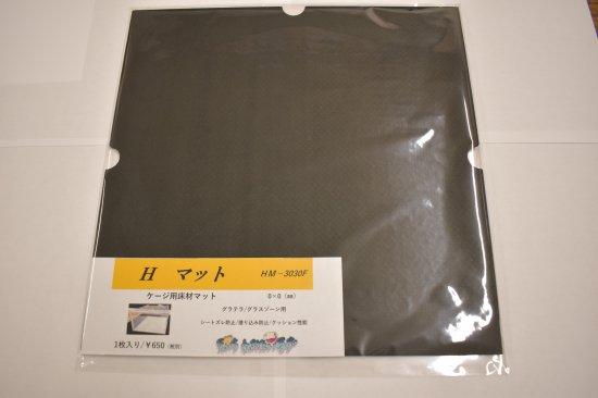 Hマット HM-3030F グラテラ/グラスゾーン用 1枚入