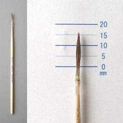 【数量限定】ドイツマイセン羽管筆1308ZH-0/C